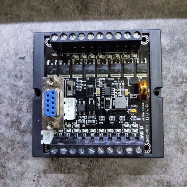 Bo mạch lập trình PLC 20MT