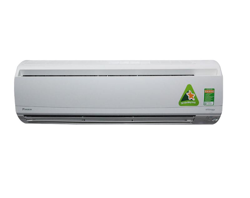 Máy lạnh Daikin 2.5 HP FTKS60GVMV - Chức năng tự chẩn đoán lỗi, Hoạt động siêu êm, Có tự điều chỉnh nhiệt độ (chế độ ngủ đêm), Hẹn giờ bật tắt máy, Làm lạnh nhanh tức thì, Tự khởi động lại khi có điện