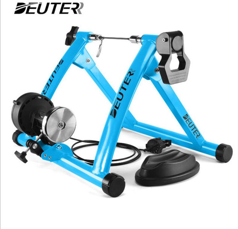 RULO  Deuter MT04 giá tập đạp xe trong nhà ,giá sửa xe, giá tập luyện đạp xe