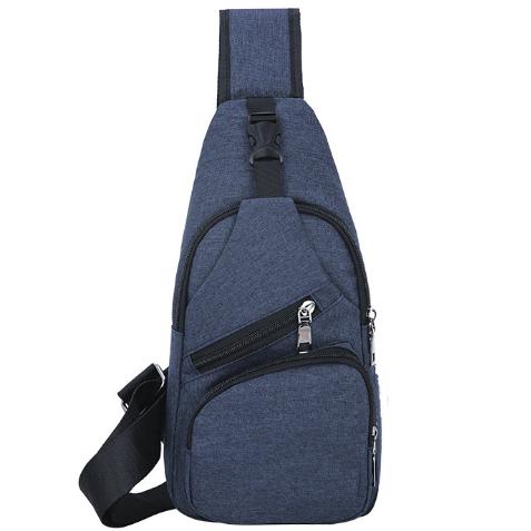 [HCM]Túi đeo chéo thời trang nam nữ cao cấp Chất liệu Vải polyester bền đẹp Đường may chắc chắn