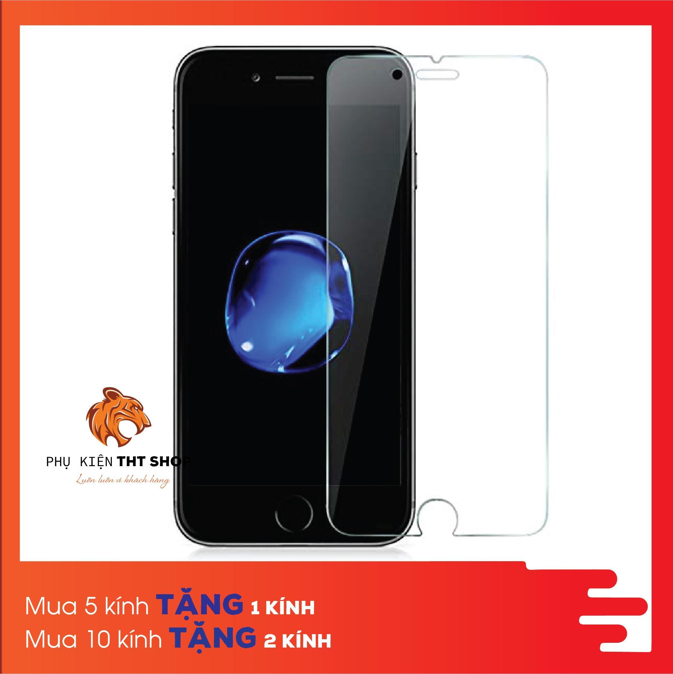 [Có Hộp + Giấy Lau] Kính Cường Lực Dành Cho Iphone 6 6S 6Plus 6Splus 7/8 7Plus/8Plus X/Xs Xsmax, Chống Va Đập Tốt, Thiết Kế Đẹp Tỉ Mỉ Giá Rẻ Nhất Thị Trường