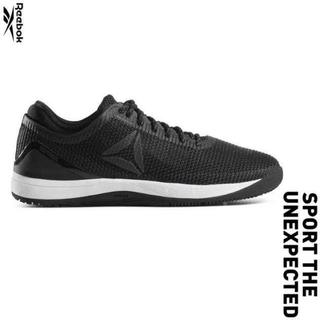 Giày Thể Thao Nữ REEBOK R CROSSFIT NANO 8.0 DV5621 Đen giá rẻ