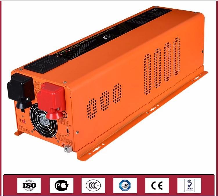 Coupon Giảm Giá BỘ KÍCH ĐIỆN INVERTER QC -5000