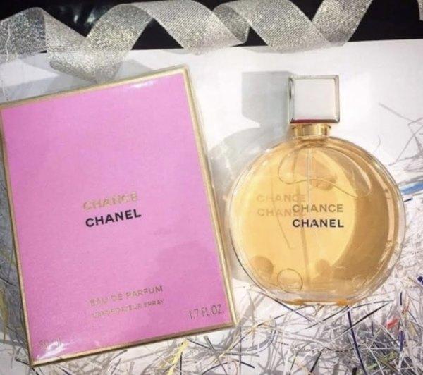Nước Hoa Chance Chanel Eau De Toilette 35ml