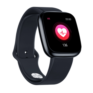 Đồng hồ thông minh Zeblaze Crystal 3 - Hỗ trợ đo nhịp tim, thể thao, chống nước IP67 thumbnail