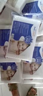 [HCM]Combo 3 gói Khăn khô đa năng 300g an toàn cho trẻ sơ sinh thumbnail