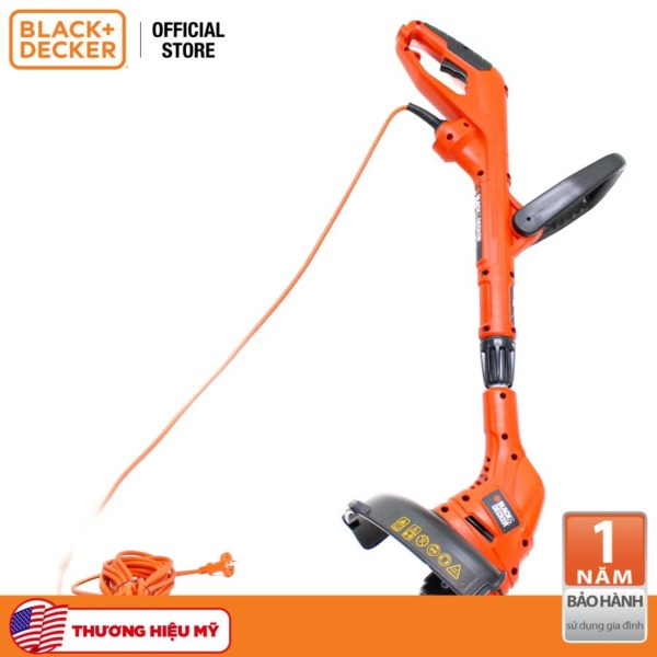 Máy cắt cỏ cầm tay 550W Black & Decker GL5530-B1
