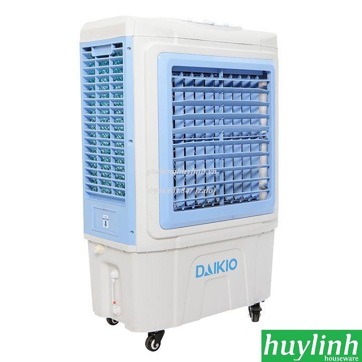 Bảng giá Máy làm mát cao cấp Daikio DKA-05000C (DK-5000C) - 30 - 40m2