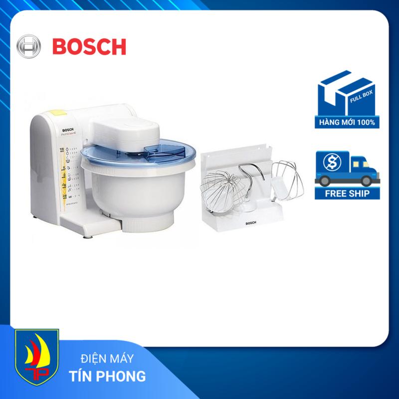 Máy chế biến thực phẩm đa năng Bosch MUM4600