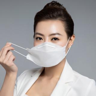 Khẩu trang KF94 Tiêu Chuẩn Hàn Quốc chống vi khuẩn, virus, bụi, khẩu trang 3d chống bụi siêu mịn, Tulifly Store thumbnail