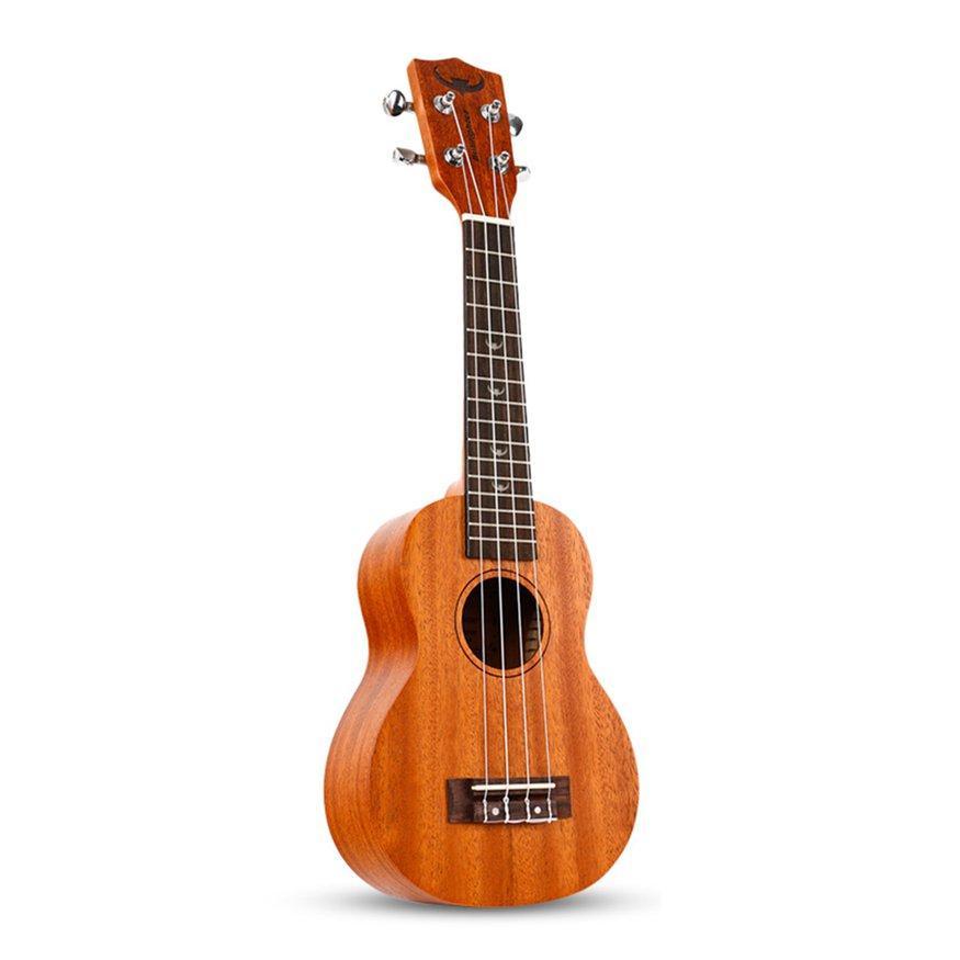 OSMAN Đàn Ukulele Guitar 4 dây mục từ trẻ em nhỏ của đàn Guitar người mới bắt đầu học sinh sinh viên