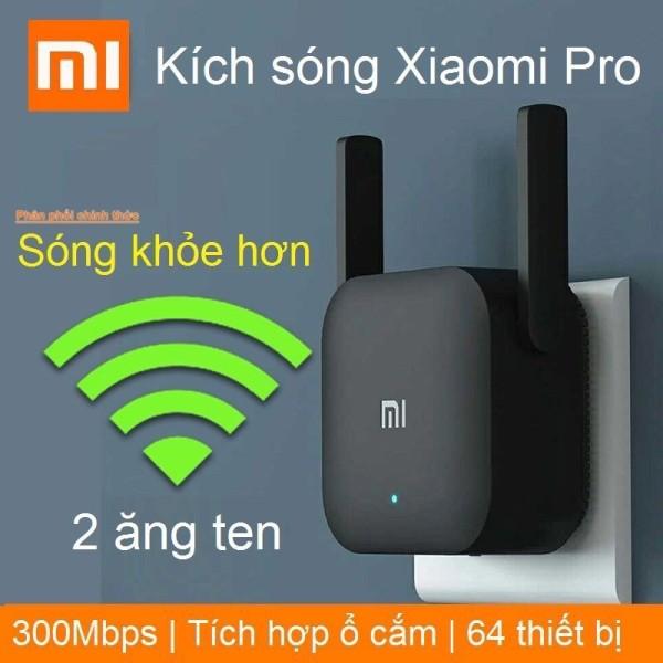 Bảng giá Bộ kích sóng Xiaomi Wifi Repeater Pro 2 tốc độ 300mbps Phong Vũ