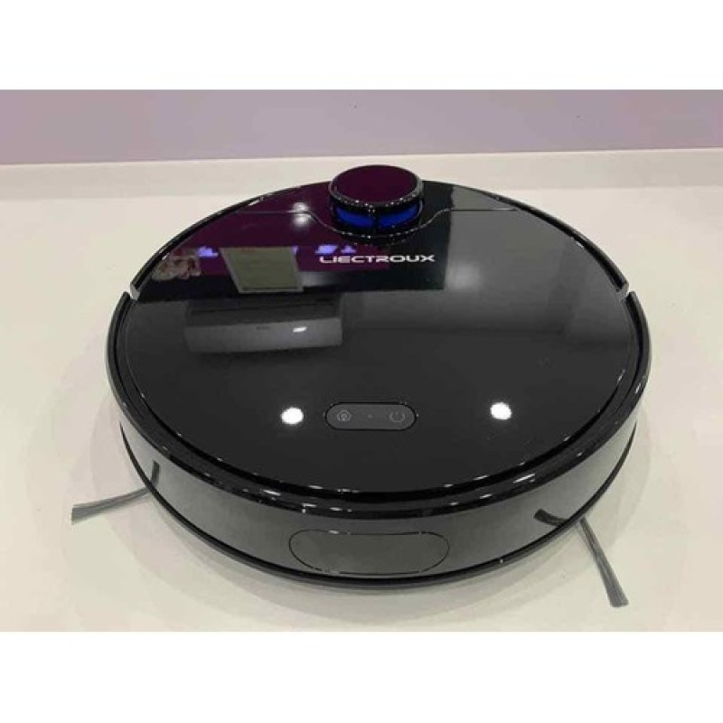 Robot hút bui, lau sàn Liectroux ZK901 BH 15 tháng
