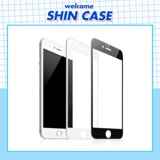 Kính cường lực iphone 10D Full Màn 5 5s 6 6s 6plus 7 7plus 8 8plus plus x xr xs 11 12 pro max shin case thumbnail