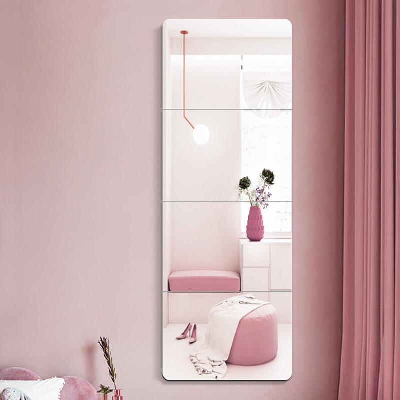gương ngói Gương toàn thân ngói Gương gương treo tường cho căn phòng gương toàn thân gương dán tường gương thẩm mỹ tường gương đứng dán kính Phòng tắm gương để bán gương trang trí gương lớn có chân đế gương cho phòn