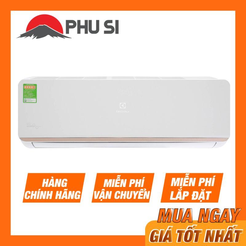 Bảng giá Máy Lạnh Electrolux Inverter 1.0 HP ESV09CRR-C2
