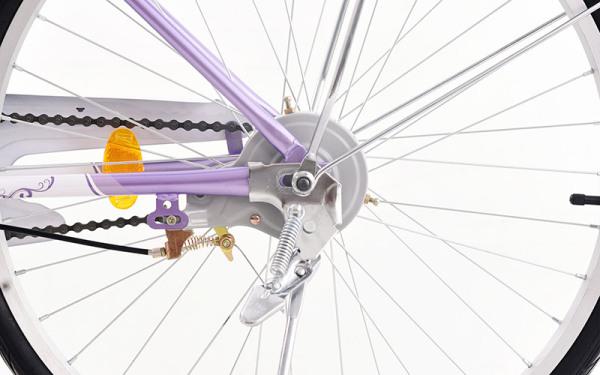 Phân phối Xe đạp trẻ em FORNIX RG-24