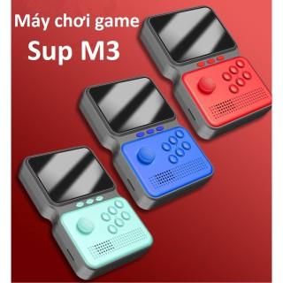 Máy Chơi Game Cầm Tay Sup M3 900 trò chơi huyền thoại cổ điển thumbnail