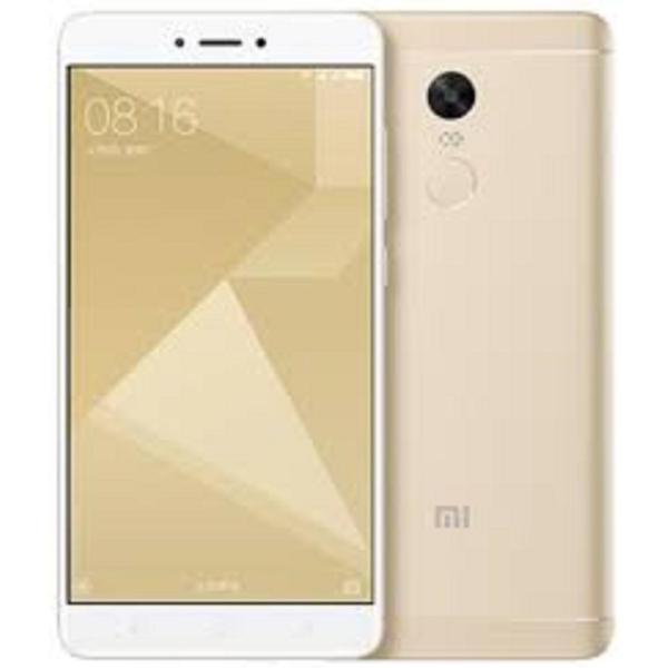 Điện thoại Xiaomi Redmi Note 4X - Xiaomi Note 4X 2sim Rom 32G ram 3G mới, Chơi Game nặng mượt
