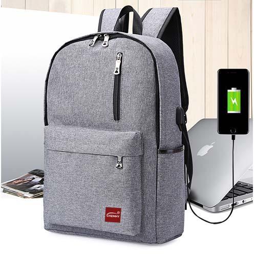 Ưu Đãi Khuyến Mại Khi Mua Balo Cao Cấp đựng Laptop 15.6 Inch Cả Nam Và Nữ đều Dùng được Balo Tích Hợp Cổng Sạc USB Sử Dụng đi Học đi Làm đi Chơi Sành điệu
