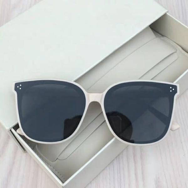 Giá bán Kính mát thời trang nam nữ phong cách Hàn Quốc bảo vệ mắt chống tia UV bảo hành 12 tháng lỗi 1 đổi 1 - Kính râm Unisex FT06