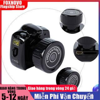 Camera Mini Giám Sát Không Dây Y2000, Di Động Trong Nhà, Ngoài Trời