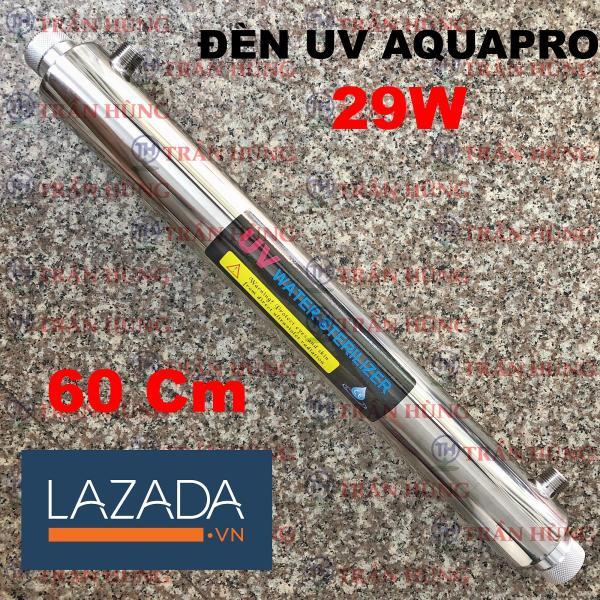 Bảng giá Đèn UV Diệt Khuẩn Aquapro 29W - 60Cm - 4 Chấu - Máy Lọc Nước Điện máy Pico