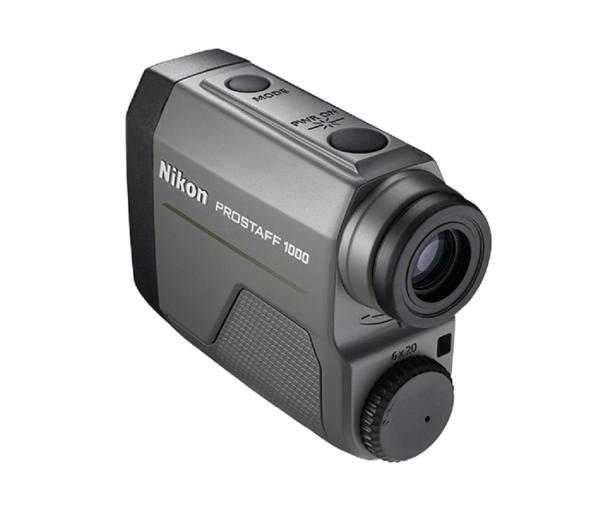 Ống nhòm đo khoãng cách Nikon Prostaff 1000 hàng chính hãng
