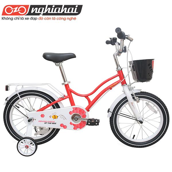 Phân phối Xe đạp trẻ em Nhật Beehive 16 inch