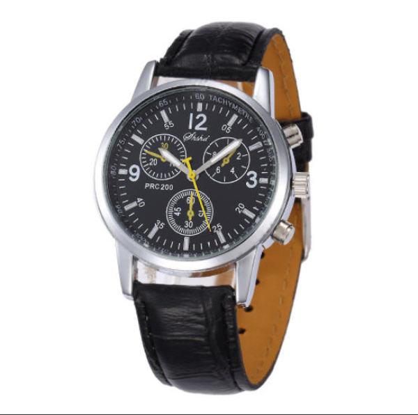 Đồng hồ nam nữ dây da thời trang