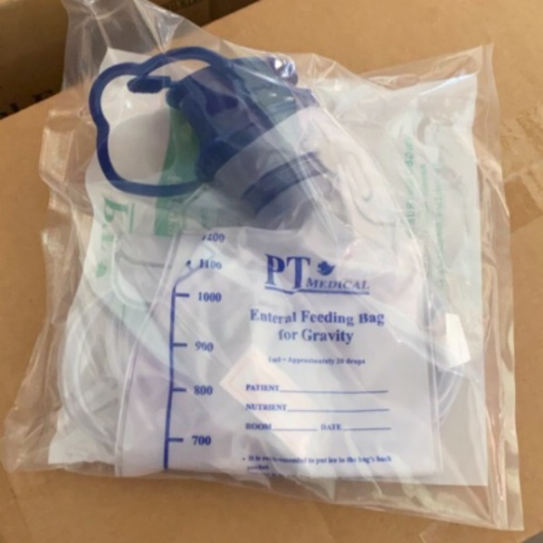 (Trọn bộ) Dây và túi súc ruột Enema 1200ml - Túi kèm 5 dây nối cam kết hàng đúng mô tả chất lượng đảm bảo an toàn đến sức khỏe người sử dụng cao cấp