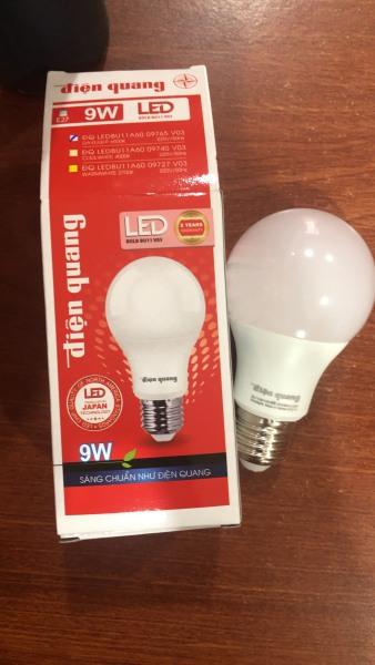 bóng led điện quang 7w-9w