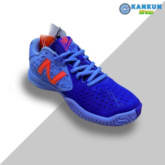 Giày Tennis Nữ Chính Hãng   New Balance WC996SB2   Kankun Sport Shop giá rẻ