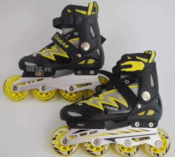 Mua Giày trượt patin Cougar 835LSG có 5 màu cho bạn ĐỒ TẬP TỐT