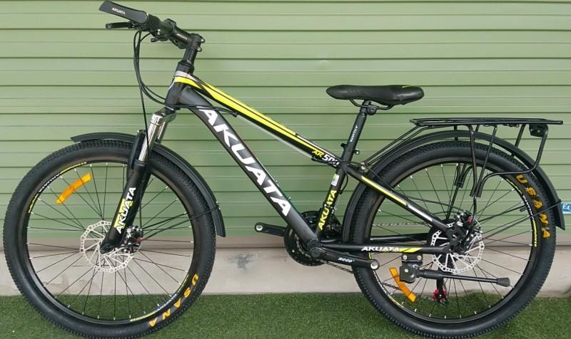 Phân phối xe đạp akuata thể thao địa hình