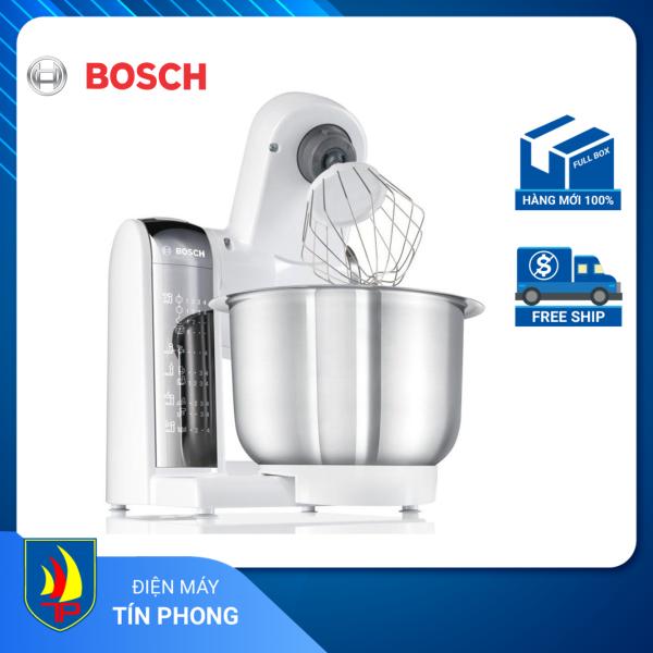 Máy chế biến thực phẩm đa năng Bosch MUM48CR1