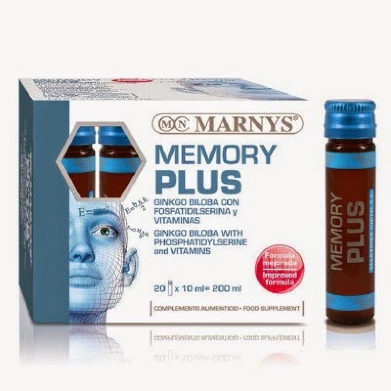 Combo 3 hộp Plus memo - hộp 30v - tăng cường trínhớ bán chạy