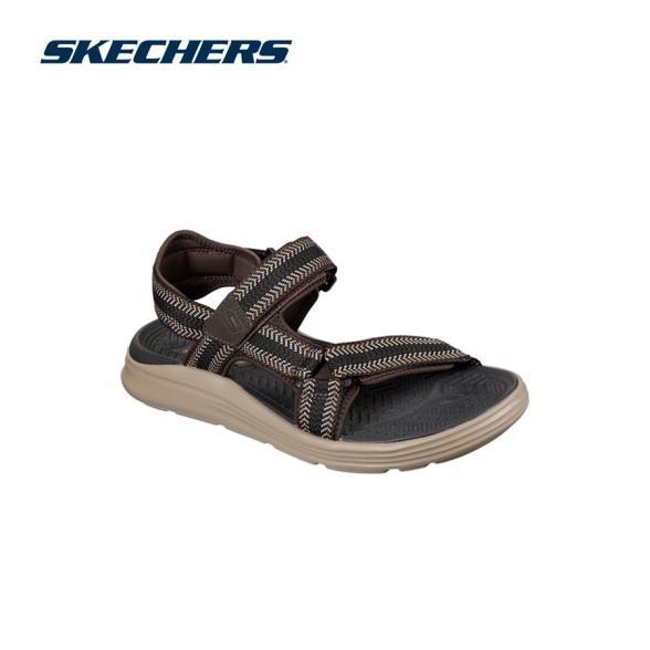 SKECHERS Giày Xăng Đan Nam Sargo 204042 giá rẻ