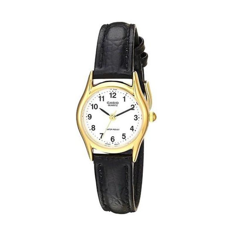 Đồng hồ nữ Casio LTP-1094Q-7B1RDF Dây da thời trang