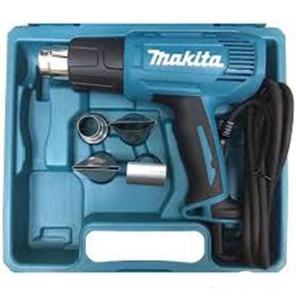 Máy thổi hơi nóng Makita HG6530VK