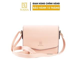 Túi đeo chéo nữ thời trang NAHA NH022 thumbnail