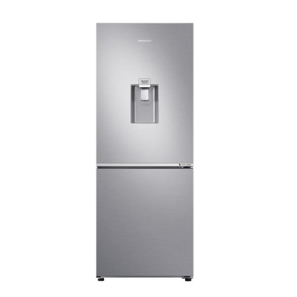Tủ lạnh hai cửa ngăn đông dưới Samsung  RB27N4170S8/SV - Hãng phân phối chính thức
