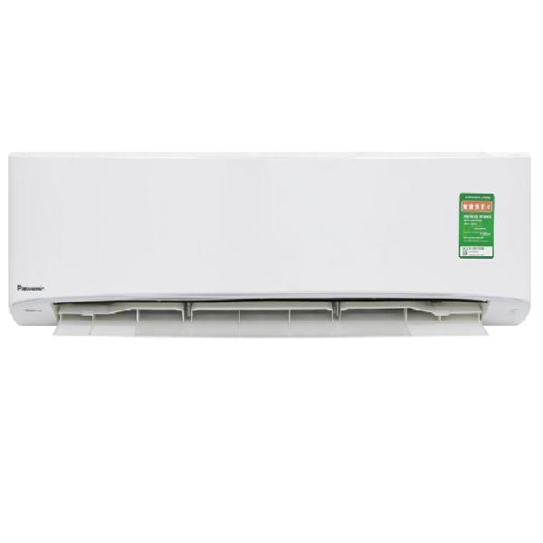 [Trả góp 0%]Máy lạnh Panasonic PU18VKH-8 Inverter 2.0 HP - PU18VKH