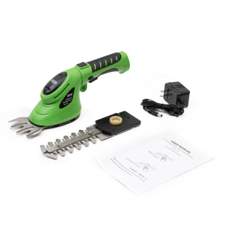 Máy cắt không dây 3.6V pin 1500mAh dùng để cắt cỏ và tỉa cành - INTL thumbnail
