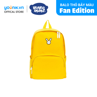 Balo Thỏ Bảy Màu Fan Edition HooHooHaHa - bảo hành 12 tháng thumbnail