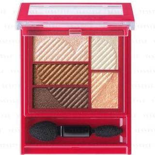 Phấn mắt ngọc trai Shiseido INTEGRATE Triple Recipes Eyes 3.3g - Nhật Bản thumbnail