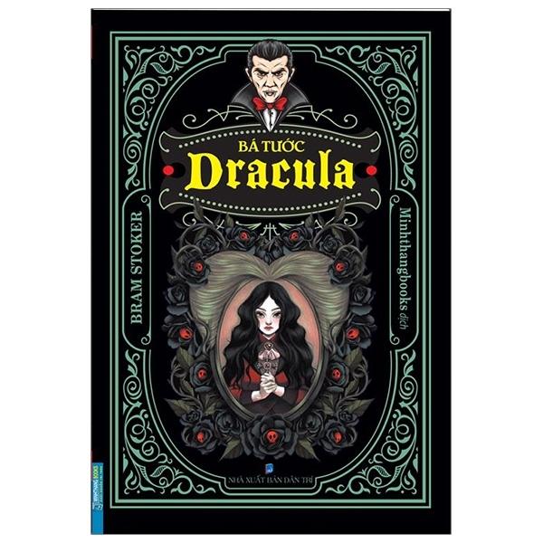 Mua Fahasa - Bá Tước Dracula (Bìa Cứng)