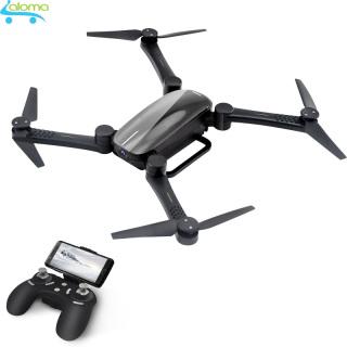 Máy bay gấp gọn Flycam SkyHunter X9 quay phim chụp ảnh full-HD 1080p pin 1200mAh xem trực tiếp trên điện thoại thumbnail