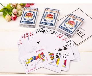 Bộ Bài Tây 696 Poker 52 Lá thumbnail