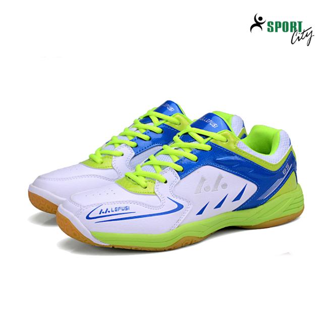 Giày cầu lông, giày bóng chuyền ,giày thể thao Lefus L85 cao cấp chuyên nghiệp dẻo dai, siêu nhẹ, chịu được tác động cực mạnh đa dạng kiểu dáng dành cho nam giá rẻ